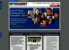 mysammy.com