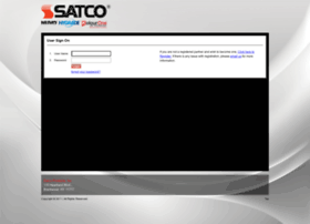 mysatco.com