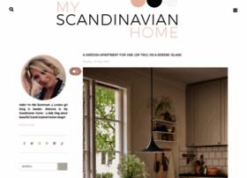myscandinavianhome.blogspot.co.uk
