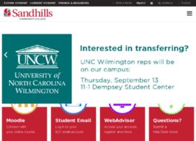 myscc.sandhills.edu