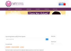myschool.edu.pk
