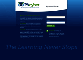 myschool.pacyber.org