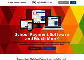 myschoolaccount.com
