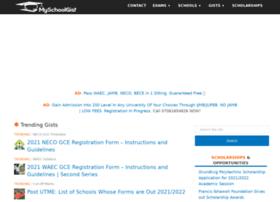 myschoolgist.com.ng