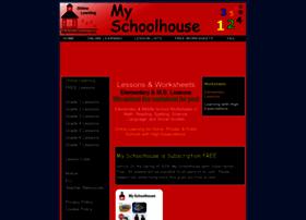 Myschoolhouse.com