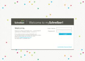 myschreiber.com