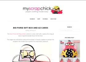 myscrapchick.blogspot.com