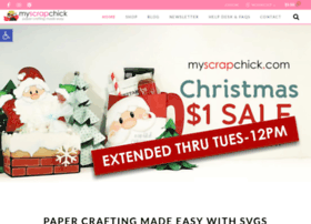 myscrapchick.com