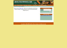 mysctextbooks.com