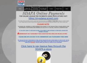 mysdapa.com