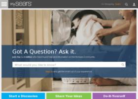 mysears.com