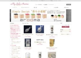 mysele-aroma.jp