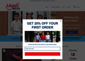 myselfbelts.com