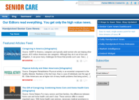 myseniorcarenews.com