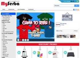 myserba.com