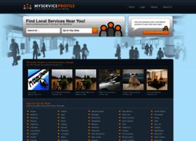 myserviceprofile.com