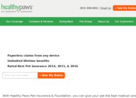 myservices.healthypawspetinsurance.com
