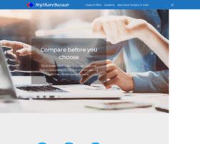 mysharebazaar.com