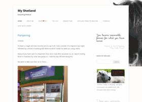 myshetland.co.uk