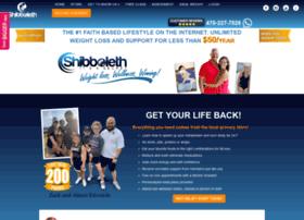 myshibboleth.com