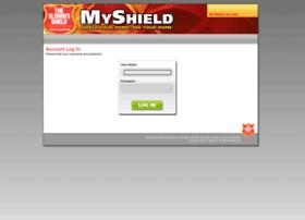 myshield.slomins.com