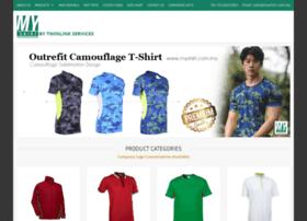 myshirt.com.my