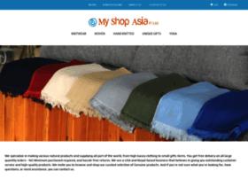 myshopasia.com