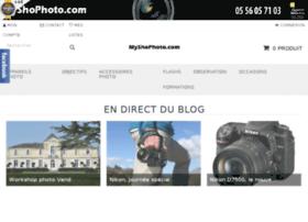 myshophoto.com