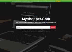 myshopper.com