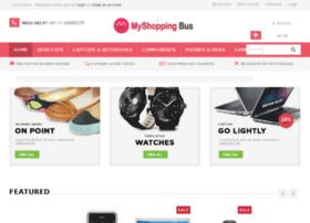 myshoppingbus.com