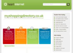 myshoppingdirectory.co.uk