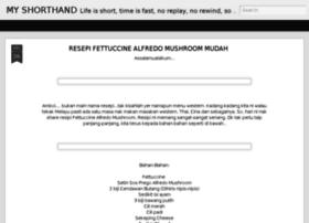 myshorthand.blogspot.com