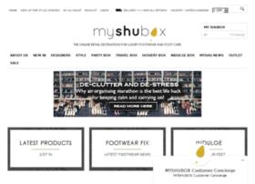 myshubox.com