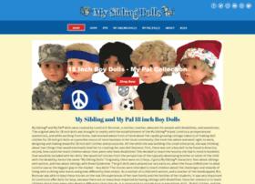 mysiblingdolls.com