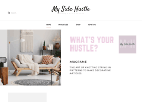mysidehustle.co.uk