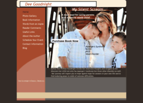 mysilentscream.org