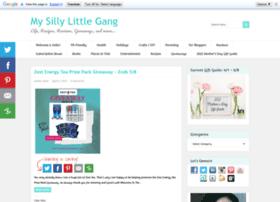 mysillylittlegang.wordpress.com
