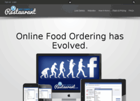 mysimplerestaurant.com