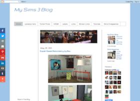 mysims3blog.blogspot.com