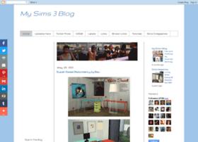 mysims3blog.blogspot.jp