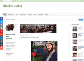 mysims4blog.blogspot.de