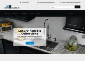 mysinksandfaucets.com