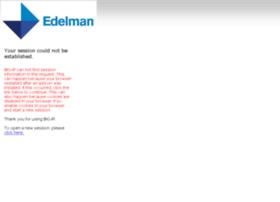 mysite.edelman.com