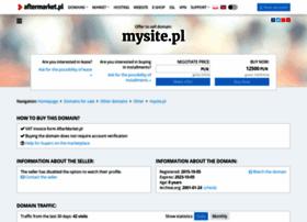 mysite.pl