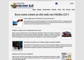 mysito.info