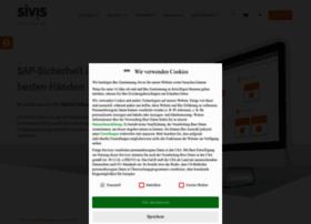 mysivis.com