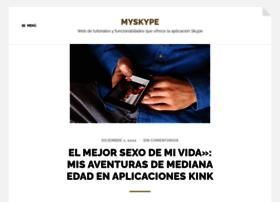 myskype.info