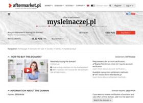 mysleinaczej.pl