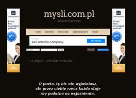 mysli.com.pl