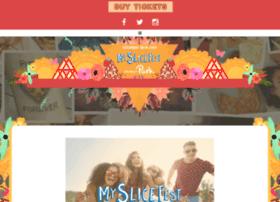 myslicefest.com